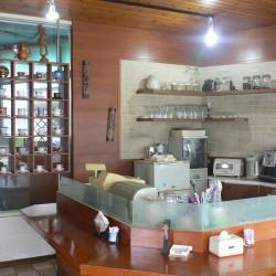 南特咖啡拉麵複合店