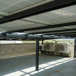 屋頂型太陽能發電系統,農地型太陽能溫室,太陽能農業大棚,地面型太陽能電站,透天厝頂樓太陽能發電系統,別墅陽台太陽能遮陽棚,鐵皮屋屋頂太陽能隔熱發電系統,獨立型太陽能發電系統,併聯型太陽能發電系統,混合型太陽能發電系統,自用型太陽能發電系統