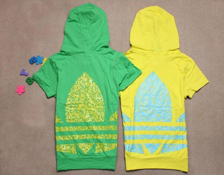 2013新款夏裝 阿迪達斯三葉草潮流運動休閒服短袖T恤