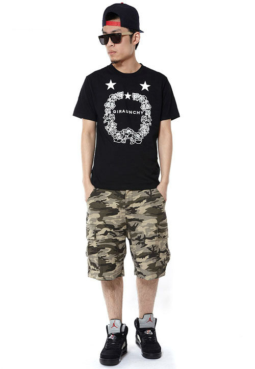 GIRAUNCHY 法國品牌 COI 惡搞 紀梵希GIRAUNCHY 短袖T恤