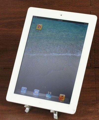 iPad 4(16GB WiFi版)1